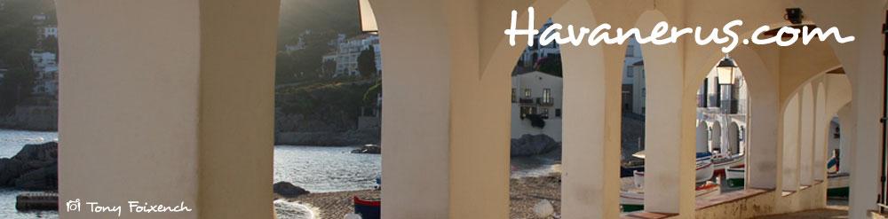 Havanerus | Havaneres i cançó de taverna | Noms