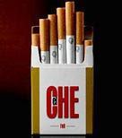 ¿Prohibido fumar? ¡Que sea tabaco, hijos de puta!