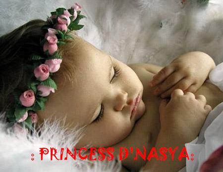 PRINCESS D`NASYA