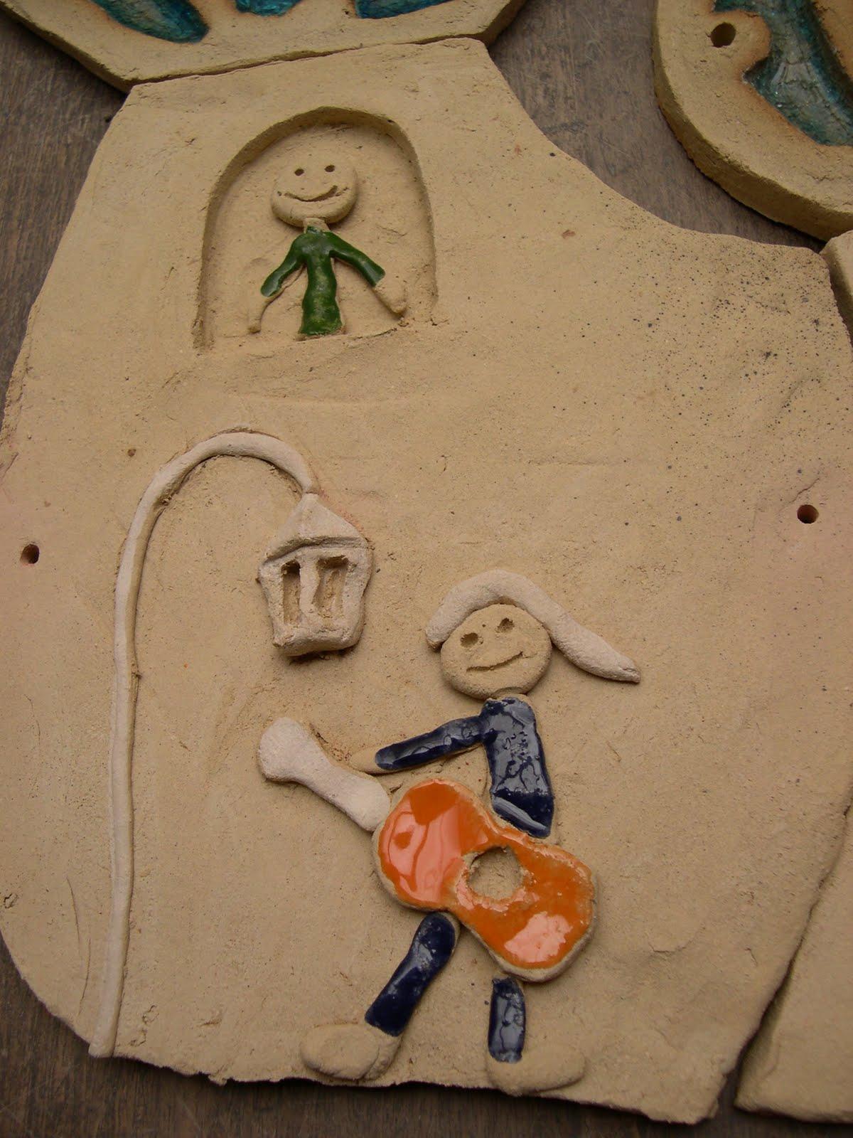 Murales de ceramica junio 2010 - Murales de ceramica ...