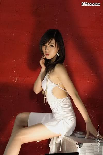 hwang mi hee sexy girl from korean sexy star girl pretty