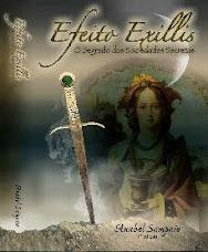 Efeito Exillis - O Segredo das Sociedades Secretas