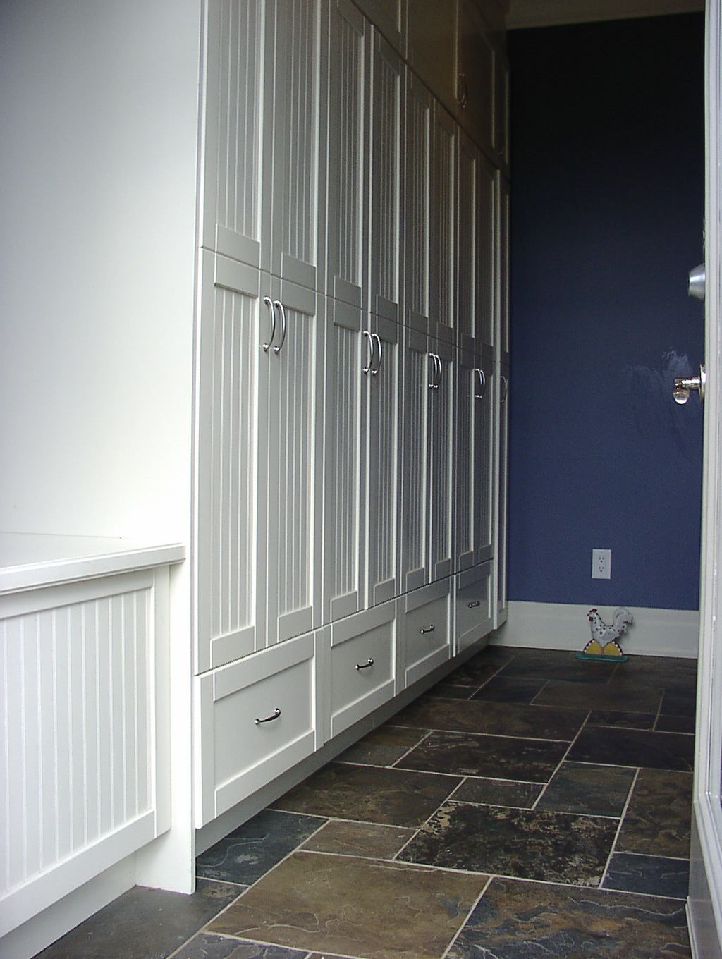 Mudroom remodel ideas joy studio design gallery best for Mudroom floor ideas