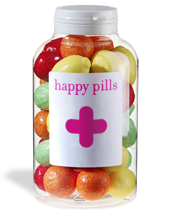 BABY AND COOL : BABY PRODUCTOS - BABY PRODUCTS: Happy Pills