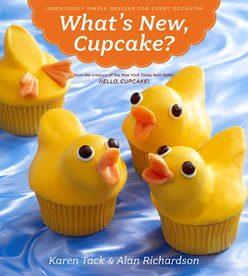 what's new cupcake