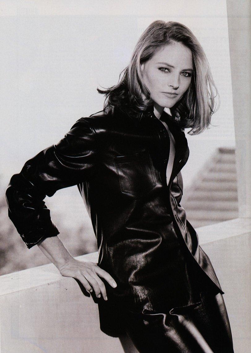 Jodie Foster Jodie Foster 212733_811_1138jpg
