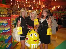 M&M Factory!!