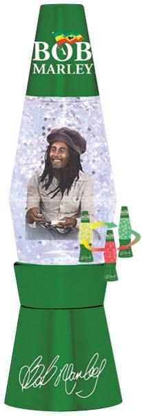 Lava Lamps: Bob Marley Lava Lamps!