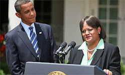 President Obama announces Regina Benjamin as his nominee for Surgeon General