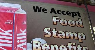 Food Stamps Ca La County