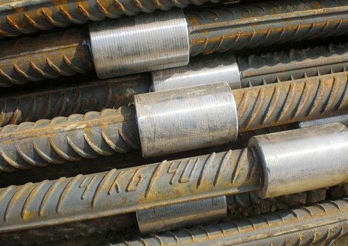 Reinforcing Steel Couplers : Architect contractor builder ihbs the growing usage
