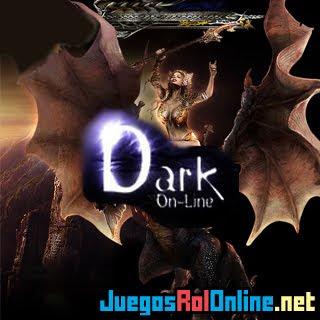 Dark Online