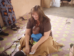 Me in Malawi