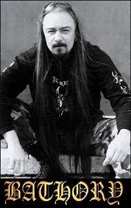 Quorthon [1966 - 2004]