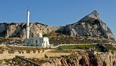 02 FOTO: Masjid masjid Unik di Dunia