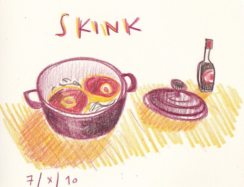 lobstersquad: Skink, or beef shin, or osso bucco, in the pressure cooker