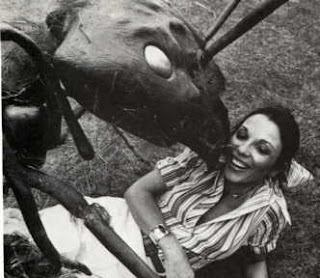 Empire of the Ants (film) The Black Glove Horror Culture and Entertainment Movie vs Book