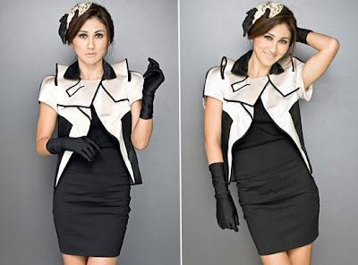 Adriana Yoshida e Seus Looks de Arrasar!