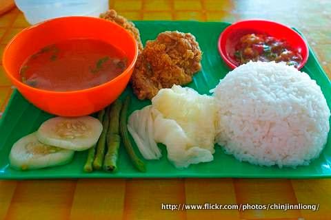 Allez cuisine tawau sabah east malaysia for Allez cuisine foods