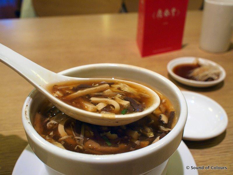 Allez cuisine best restaurant in taipei for Allez cuisine foods