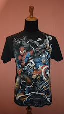 MARVEL GANG (SOLD)