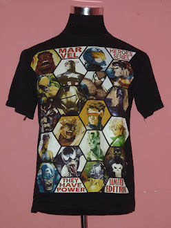 MARVEL (SOLD)
