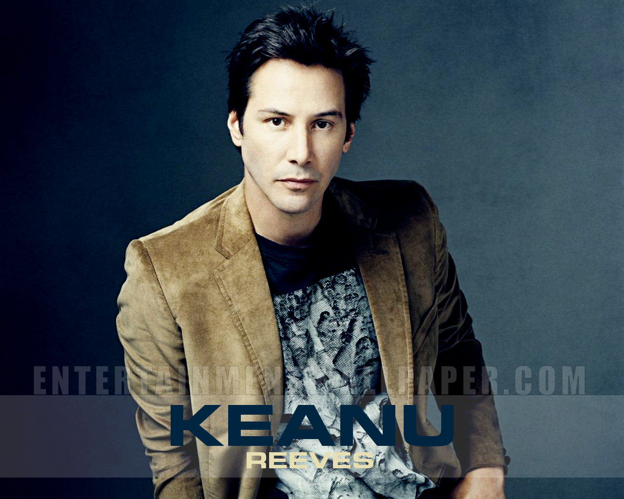 Keanu Reeves - Picture Colection