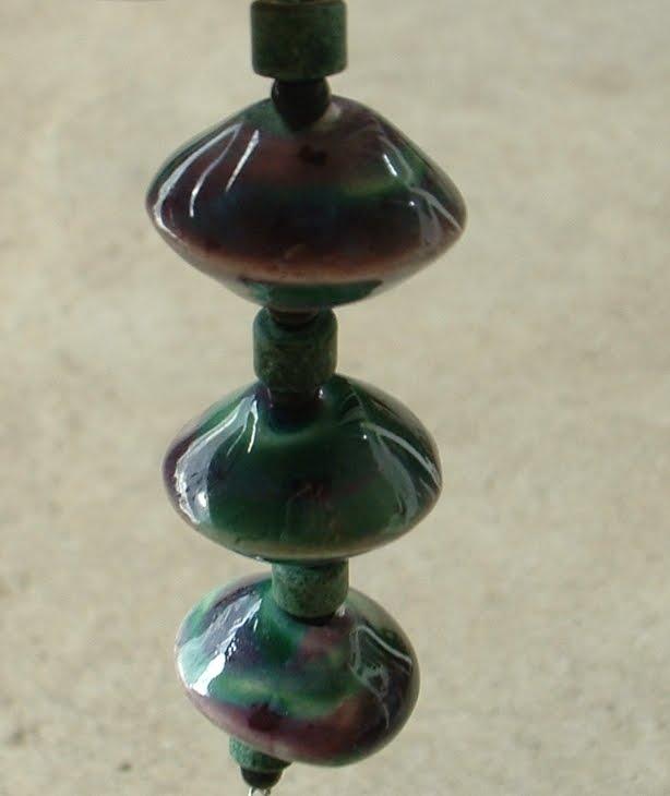 shaterra clay studio saturdays with sharleen bead