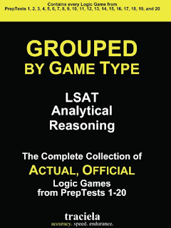 Lsat blog nyc lsat tutor logic games logical reasoning lsat grouped by game type malvernweather Image collections