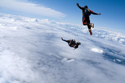 LSAT Blog Logic Lessons From Skydiving