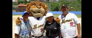 PETARE DEPORTIVO CON...LOS LEONES DE LA RADIO