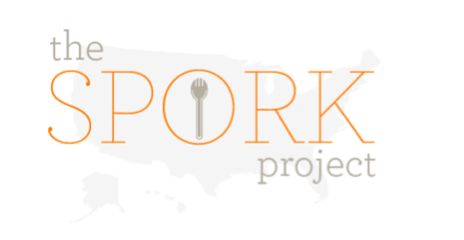 *Spork Project: coffee, design, nosh and dreams.