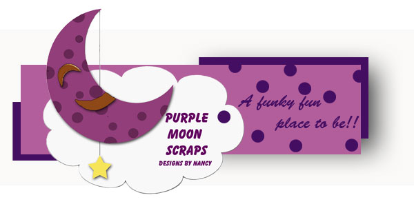 Purple Moon Designs