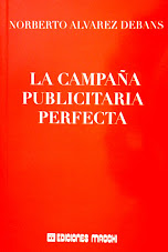 Libro: La Campaña Publicitaria Perfecta