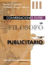 Conversaciones entre un filósofo y un publicitario