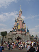 Email ThisBlogThis!Share to TwitterShare to  (disneyland paris castle)