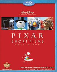 Baixe imagem de Pixar Short Films: Curtas da Pixar sem Torrent