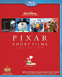 Baixar Filme Pixar Short Films: Curtas da Pixar Online Gratis