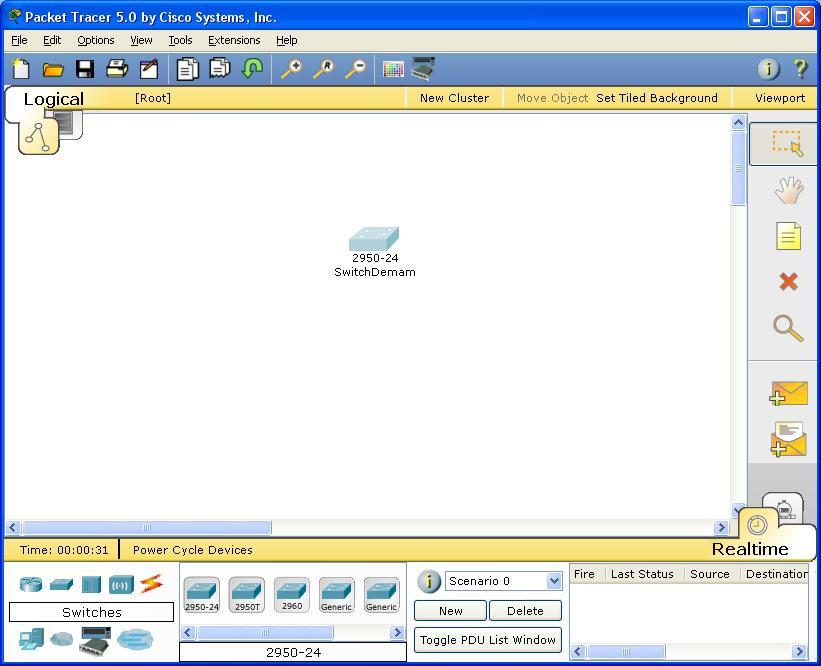 Cisco Packet Tracer Setup Download