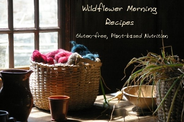 Wildflower Morning Recipes