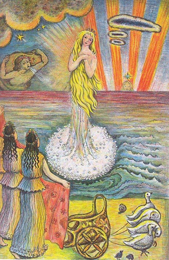 gods psychology a sufi explanation