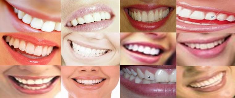 O seu Sorriso também pode ser assim!!!