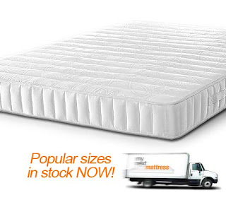 dunlopillo mattress