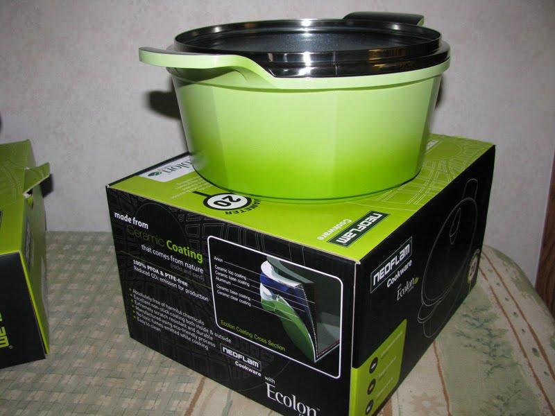 2delish2cook Made In Korea Pot Amp Wok
