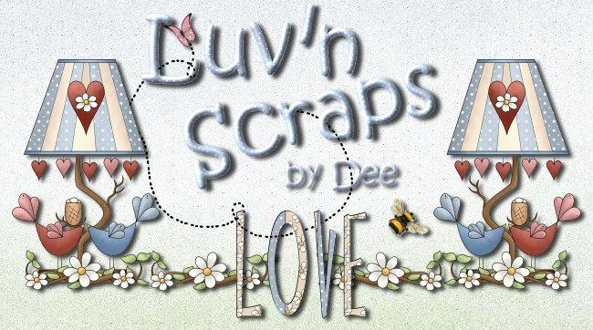 Luv'n Scraps