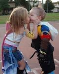 Αλλά χρειάζεται αρκετές φορές να είμαστε αγνοί σαν τα παιδιά για να νιώσουμε ευτυχία στην συνεύρεση