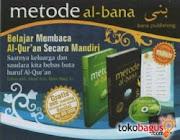 Saatnya Keluarga anda Bebas Dari BUTA Hurup Al-Quran
