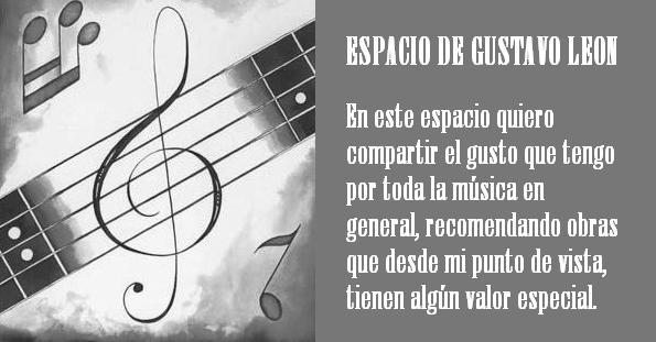 Espacio de Gustavo León