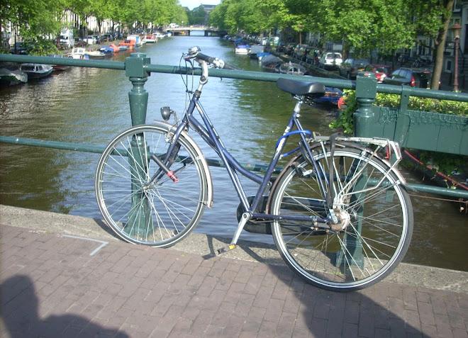 Próxima crónica: Amsterdam