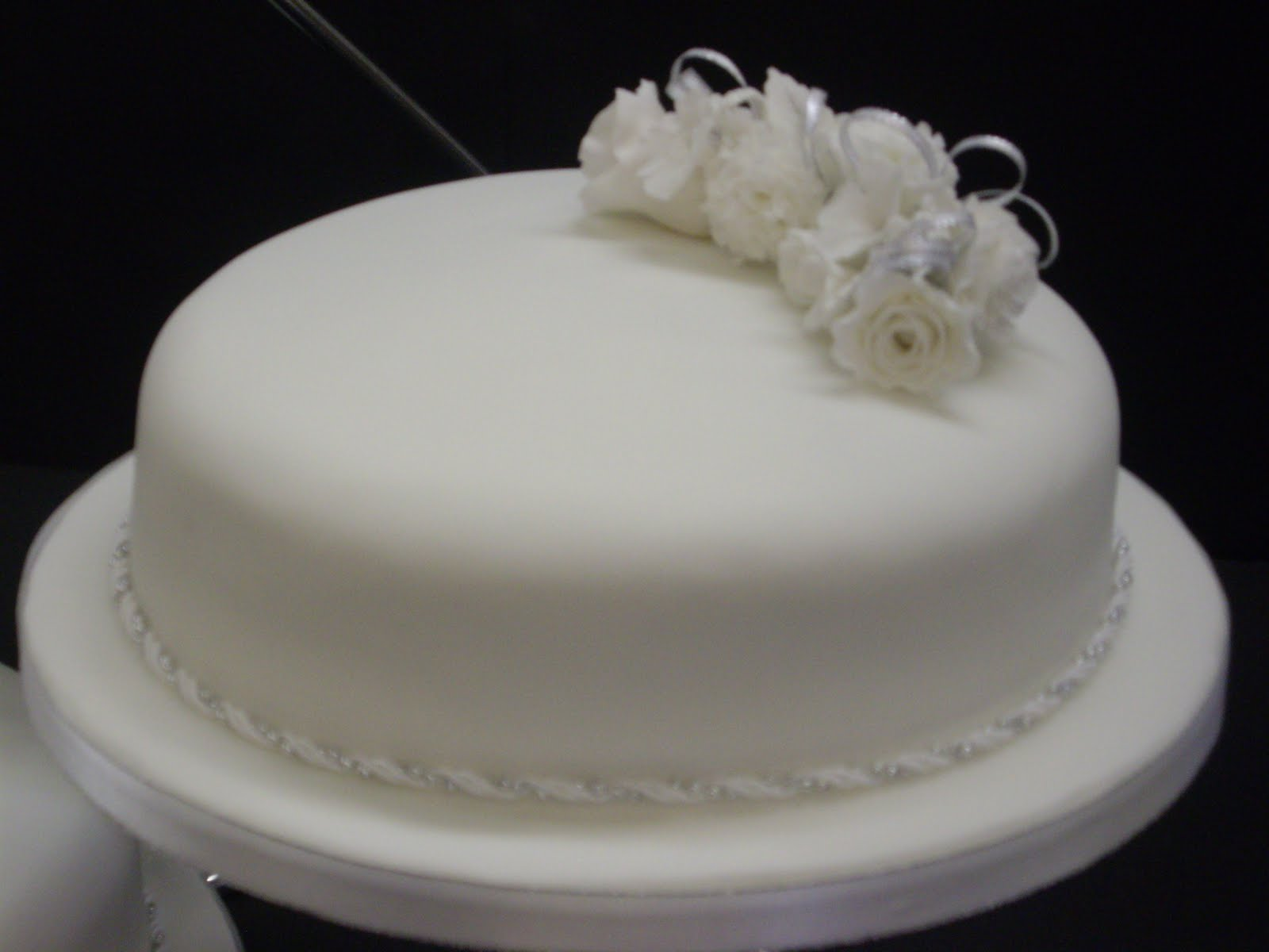 Daisy cake designs